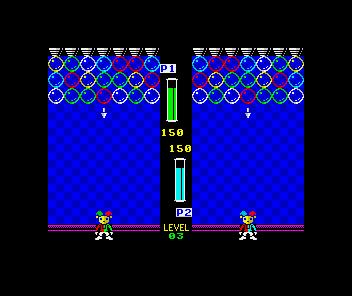 ZX Versus Mode