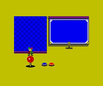 ZX Help Screen
