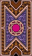 Arcade - Tarot Card