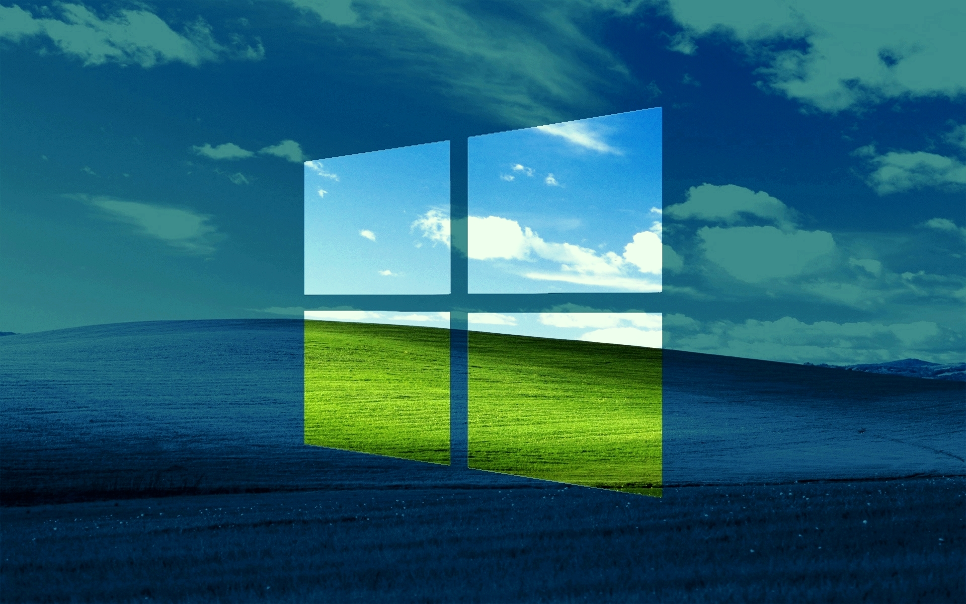Windows xp download Tribute