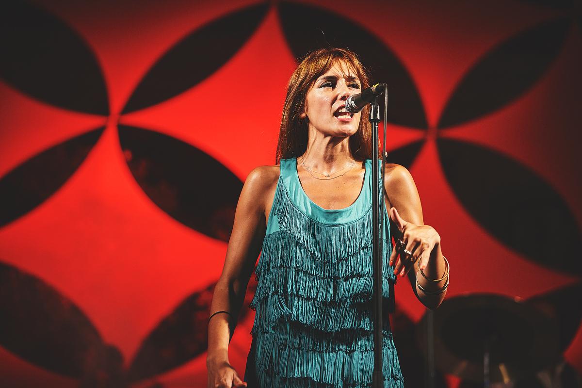 Rui Bandeira Fotografia - Fotografia de concertos - Porto - Canon - Marta Ren