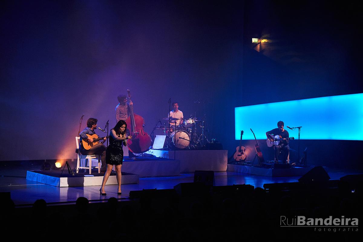 Deolinda - Casa da Musica